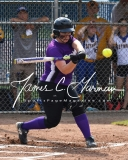 CIAC Softball Class M Tournament Finals #4 Seymour 4 vs. #7 North Branford 3 - Part 1 - Photo (60)