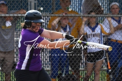 CIAC Softball Class M Tournament Finals #4 Seymour 4 vs. #7 North Branford 3 - Part 1 - Photo (61)