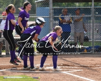 CIAC Softball Class M Tournament Finals #4 Seymour 4 vs. #7 North Branford 3 - Part 1 - Photo (62)