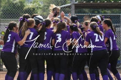 CIAC Softball Class M Tournament Finals #4 Seymour 4 vs. #7 North Branford 3 - Part 1 - Photo (64)