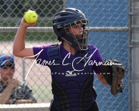 CIAC Softball Class M Tournament Finals #4 Seymour 4 vs. #7 North Branford 3 - Part 1 - Photo (71)