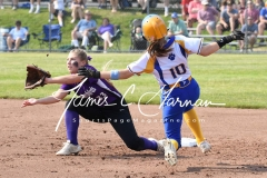CIAC Softball Class M Tournament Finals #4 Seymour 4 vs. #7 North Branford 3 - Part 1 - Photo (73)