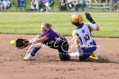 CIAC Softball Class M Tournament Finals #4 Seymour 4 vs. #7 North Branford 3 - Part 1 - Photo (74)