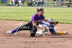 CIAC Softball Class M Tournament Finals #4 Seymour 4 vs. #7 North Branford 3 - Part 1 - Photo (75)