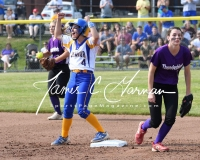 CIAC Softball Class M Tournament Finals #4 Seymour 4 vs. #7 North Branford 3 - Part 1 - Photo (81)
