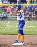 CIAC Softball Class M Tournament Finals #4 Seymour 4 vs. #7 North Branford 3 - Part 1 - Photo (82)
