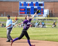 CIAC Softball Class M Tournament Finals #4 Seymour 4 vs. #7 North Branford 3 - Part 1 - Photo (85)