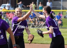 CIAC Softball Class M Tournament Finals #4 Seymour 4 vs. #7 North Branford 3 - Part 1 - Photo (88)