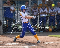 CIAC Softball Class M Tournament Finals #4 Seymour 4 vs. #7 North Branford 3 - Part 1 - Photo (90)