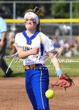 CIAC Softball Class M Tournament Finals #4 Seymour 4 vs. #7 North Branford 3 - Part 1 - Photo (93)