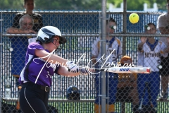 CIAC Softball Class M Tournament Finals #4 Seymour 4 vs. #7 North Branford 3 - Part 1 - Photo (96)