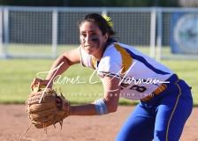 CIAC Softball Class M Tournament SF's #4 Seymour 6 vs. #17 St. Joseph 3 - Photo (10)