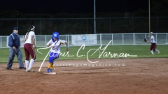 CIAC Softball Class M Tournament SF's #4 Seymour 6 vs. #17 St. Joseph 3 - Photo (205)