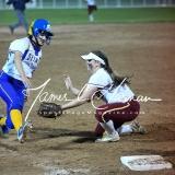 CIAC Softball Class M Tournament SF's #4 Seymour 6 vs. #17 St. Joseph 3 - Photo (206)