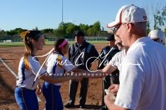 CIAC Softball Class M Tournament SF's #4 Seymour 6 vs. #17 St. Joseph 3 - Photo (33)