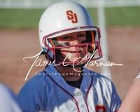 CIAC Softball Class M Tournament SF's #4 Seymour 6 vs. #17 St. Joseph 3 - Photo (36)