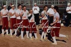 CIAC Softball Class M Tournament SF's #4 Seymour 6 vs. #17 St. Joseph 3 - Photo (43)
