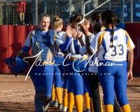 CIAC Softball Class M Tournament SF's #4 Seymour 6 vs. #17 St. Joseph 3 - Photo (48)