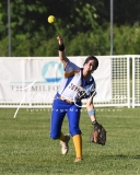 CIAC Softball Class M Tournament SF's #4 Seymour 6 vs. #17 St. Joseph 3 - Photo (6)