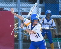 CIAC Softball Class M Tournament SF's #4 Seymour 6 vs. #17 St. Joseph 3 - Photo (65)