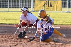 CIAC Softball Class M Tournament SF's #4 Seymour 6 vs. #17 St. Joseph 3 - Photo (66)
