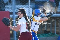 CIAC Softball Class M Tournament SF's #4 Seymour 6 vs. #17 St. Joseph 3 - Photo (75)