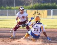 CIAC Softball Class M Tournament SF's #4 Seymour 6 vs. #17 St. Joseph 3 - Photo (79)