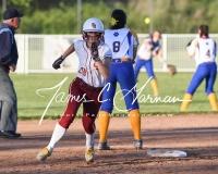 CIAC Softball Class M Tournament SF's #4 Seymour 6 vs. #17 St. Joseph 3 - Photo (87)