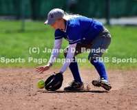 Gallery CIAC Softball: Coginchaug 4 vs. East Hampton 3