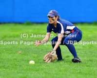 Gallery CIAC Softball: Lyman Hall 4 vs. North Haven 8