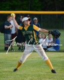 CIAC Softball NVL Tournament Finals - #1 Seymour 2 vs. #2 Holy Cross 1- Photo (104)