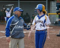 CIAC Softball NVL Tournament Finals - #1 Seymour 2 vs. #2 Holy Cross 1- Photo (108)