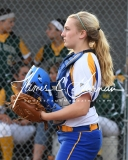 CIAC Softball NVL Tournament Finals - #1 Seymour 2 vs. #2 Holy Cross 1- Photo (116)