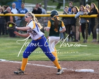 CIAC Softball NVL Tournament Finals - #1 Seymour 2 vs. #2 Holy Cross 1- Photo (122)