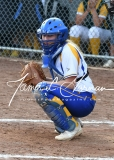 CIAC Softball NVL Tournament Finals - #1 Seymour 2 vs. #2 Holy Cross 1- Photo (123)