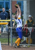 CIAC Softball NVL Tournament Finals - #1 Seymour 2 vs. #2 Holy Cross 1- Photo (124)