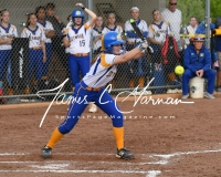 CIAC Softball NVL Tournament Finals - #1 Seymour 2 vs. #2 Holy Cross 1- Photo (125)