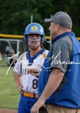 CIAC Softball NVL Tournament Finals - #1 Seymour 2 vs. #2 Holy Cross 1- Photo (126)