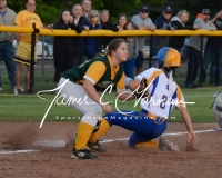 CIAC Softball NVL Tournament Finals - #1 Seymour 2 vs. #2 Holy Cross 1- Photo (127)