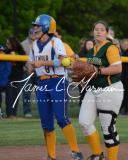 CIAC Softball NVL Tournament Finals - #1 Seymour 2 vs. #2 Holy Cross 1- Photo (128)