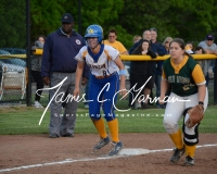 CIAC Softball NVL Tournament Finals - #1 Seymour 2 vs. #2 Holy Cross 1- Photo (131)