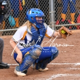 CIAC Softball NVL Tournament Finals - #1 Seymour 2 vs. #2 Holy Cross 1- Photo (134)