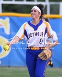 CIAC Softball NVL Tournament Finals - #1 Seymour 2 vs. #2 Holy Cross 1- Photo (138)