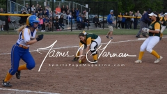 CIAC Softball NVL Tournament Finals - #1 Seymour 2 vs. #2 Holy Cross 1- Photo (142)