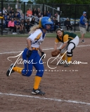 CIAC Softball NVL Tournament Finals - #1 Seymour 2 vs. #2 Holy Cross 1- Photo (143)