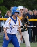 CIAC Softball NVL Tournament Finals - #1 Seymour 2 vs. #2 Holy Cross 1- Photo (145)