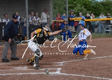 CIAC Softball NVL Tournament Finals - #1 Seymour 2 vs. #2 Holy Cross 1- Photo (149)