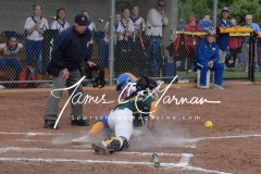 CIAC Softball NVL Tournament Finals - #1 Seymour 2 vs. #2 Holy Cross 1- Photo (150)