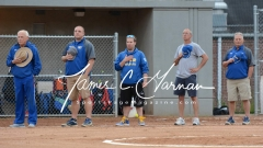 CIAC Softball - NVL Tournament SF's - #1 Seymour 5 vs. #4 St Paul 0 -Photo (10)