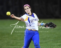CIAC Softball - NVL Tournament SF's - #1 Seymour 5 vs. #4 St Paul 0 -Photo (102)
